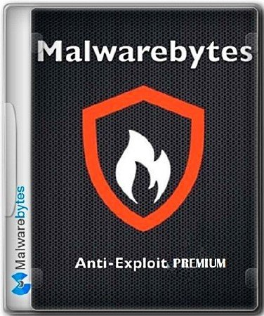 Malwarebytes Anti-Exploit Premium 1.08.1.1045 Final