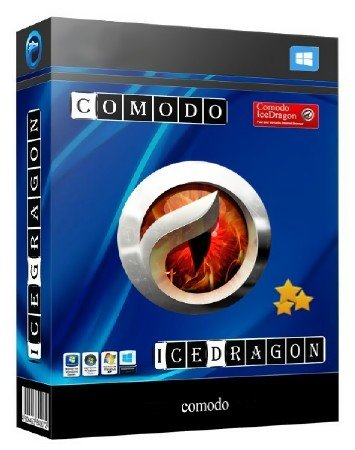 Comodo Dragon 45.8.12.389 Final