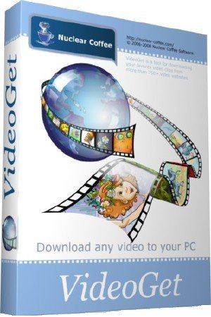 Nuclear Coffee VideoGet v7.0.3.91 Final