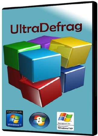 UltraDefrag 7.0.0 Beta 5 (x86/x64) Portable