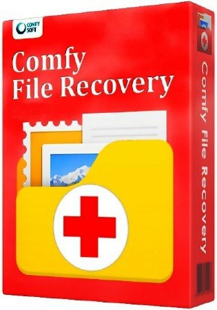 Comfy File Recovery 3.7 + Portable