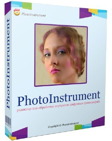 PhotoInstrument 7.4 Build 790