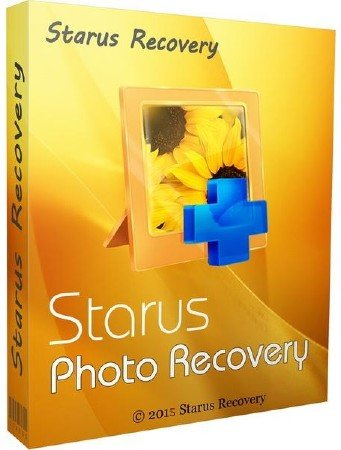 Starus Photo Recovery 4.3 + Portable