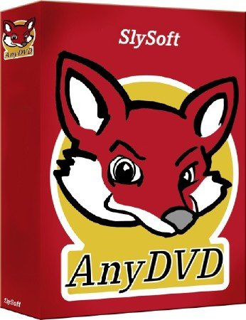 AnyDVD & AnyDVD HD 7.6.6.0 Final