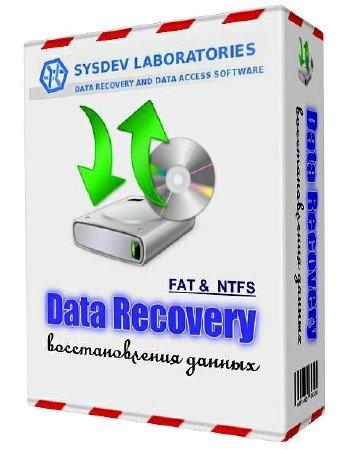 Raise Data Recovery for FAT / NTFS 5.18.5