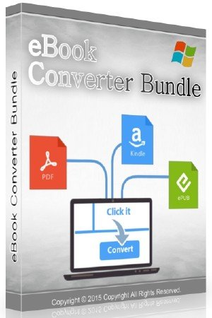 eBook Converter Bundle 3.16.1216.380