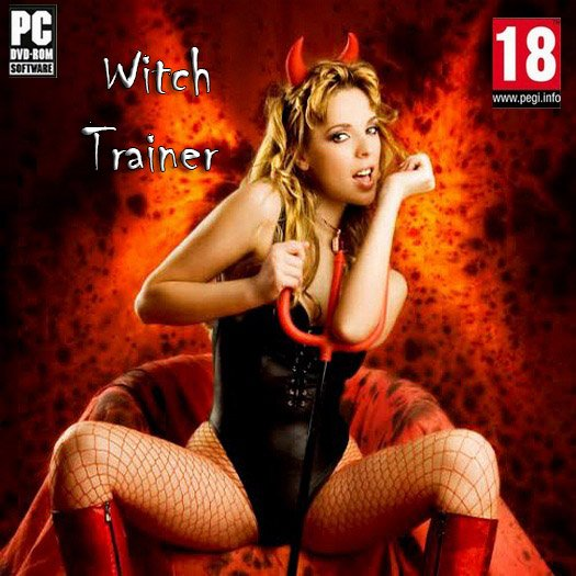 Witch Trainer / Тренер ведьмы v1.5.2 (2015/RUS/ENG/PC)