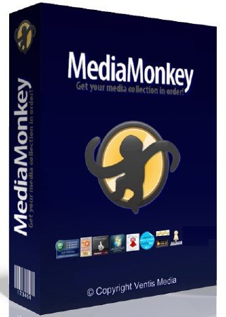 MediaMonkey Gold 4.1.10.1778 Final