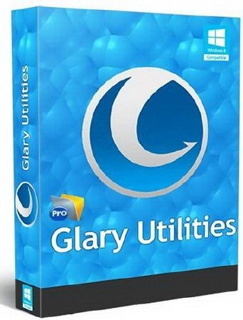 Glary Utilities Pro 5.41.0.61 Final RePack/Portable by D!akov