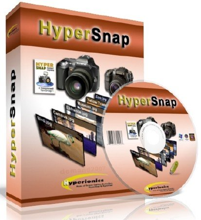 HyperSnap 7.29.10 Final