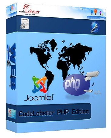 CodeLobster PHP Edition Pro 5.8.1