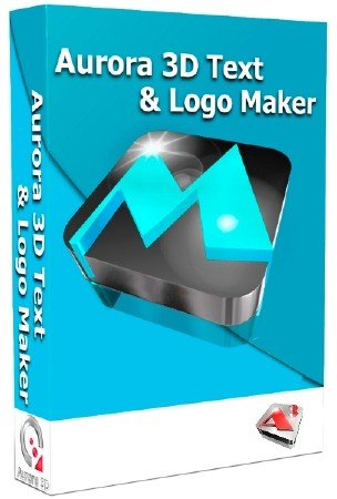 Aurora 3D Text & Logo Maker 16.01.07