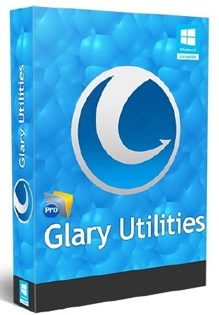 Glary Utilities Pro 5.43.0.63 Final + Portable