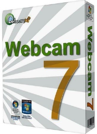 Webcam 7 PRO 1.4.7.0 Build 41372
