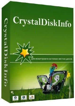 CrystalDiskInfo 6.7.1 Final + Portable