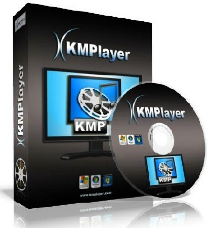 The KMPlayer 4.0.4.6 Final
