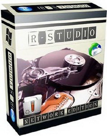 R-Studio 7.8 Build 160808 Network Edition RePack/Portable by D!akov