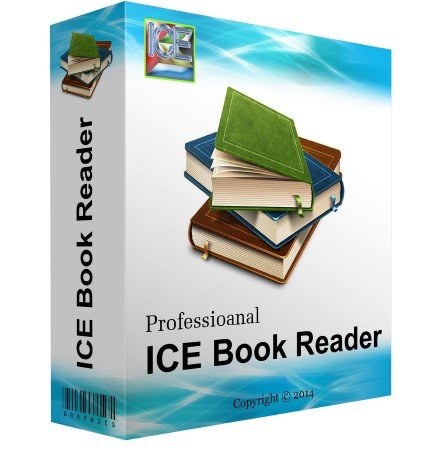 ICE Book Reader Pro 9.4.5 + Lang Pack + Skin Pack