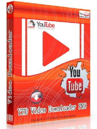 YTD Video Downloader PRO 5.1.1