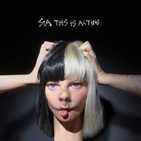 Sia - This Is Acting (Target Exclusive Edition) (2016)