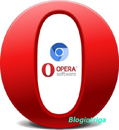 Opera 35.0 Build 2066.37 Stable Repack/Portable by D!akov