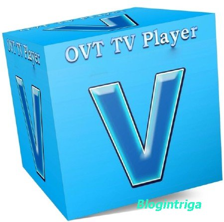 OVT TV Player 9.9 Rus Portable
