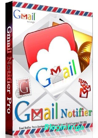 Gmail Notifier Pro 5.3.4 + Portable