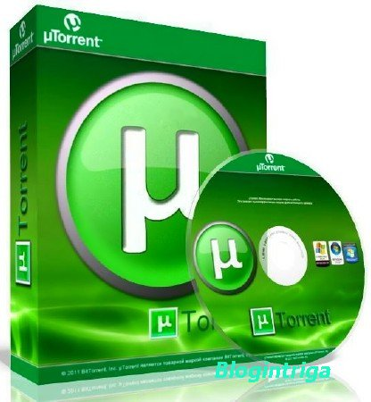 µTorrent 3.4.5 Build 41865 Stable