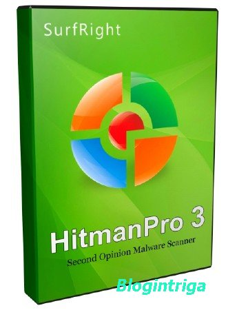 HitmanPro 3.7.13 Build 257 Final