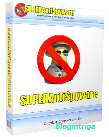 SUPERAntiSpyware Professional 6.0.1216 Final