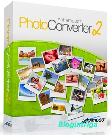 Ashampoo Photo Converter 2.0.0 DC 03.03.2016