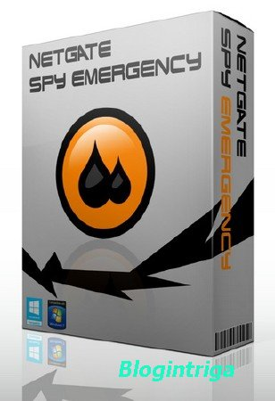 NETGATE Spy Emergency 20.0.105.0