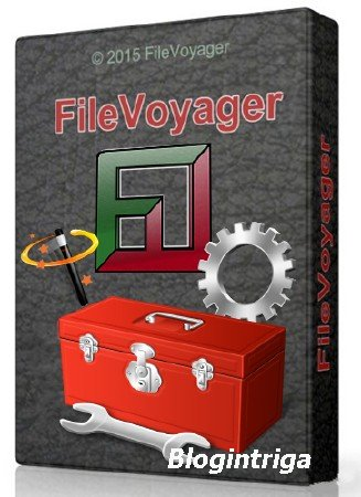 FileVoyager 16.3.6.0 Portable Ml/Rus