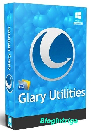 Glary Utilities Pro 5.46.0.66 Final RePack/Portable by D!akov