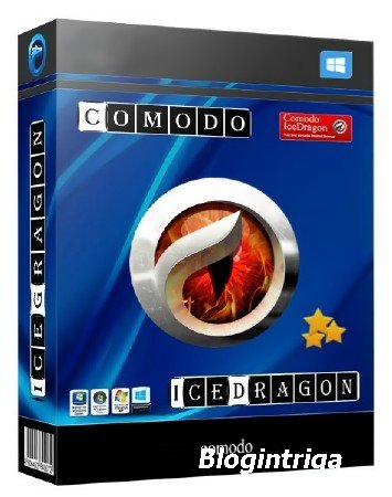 Comodo Dragon 48.12.18.243 Final