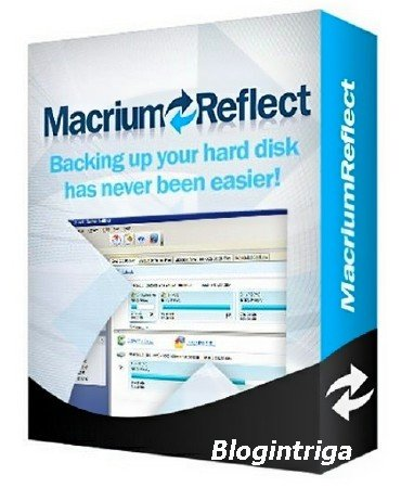 Macrium Reflect Workstation / Server / Server Plus 6.1.1196