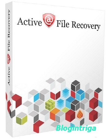 Active File Recovery Professional Corporate 15.0.7