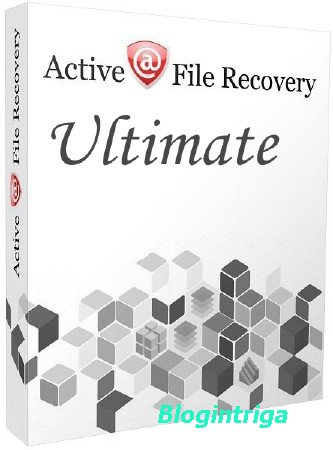 Active File Recovery Ultimate Corporate 15.0.7
