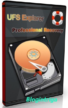UFS Explorer Professional Recovery 5.19.1