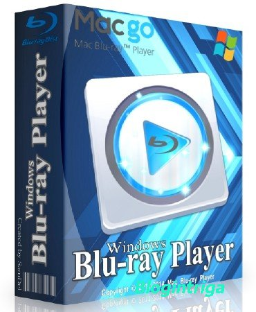 Macgo Windows Blu-ray Player 2.16.10.2261