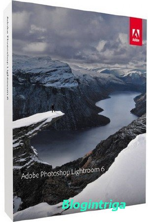Adobe Photoshop Lightroom 6.5 Final RePack by D!akov
