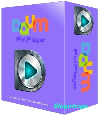 Daum PotPlayer 1.6.59347 Stable