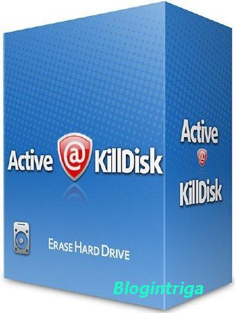 Active KillDisk Professional Suite 10.1.1