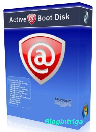 Active Boot Disk Suite 10.5.0