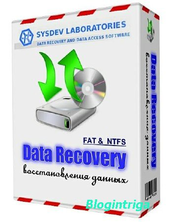 Raise Data Recovery for FAT / NTFS 5.19.1.4129