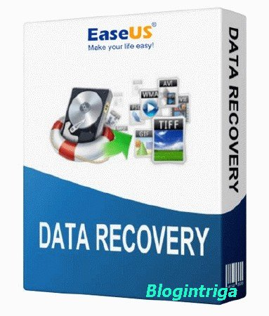 EaseUS Data Recovery Wizard Professional 10.0.0 Portable by PortableWares