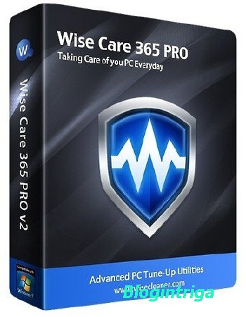 Wise Care 365 Pro 4.15 Build 401 Repack by Diakov