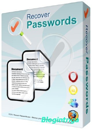 Nuclear Coffee Recover Passwords 1.0.0.28 Final