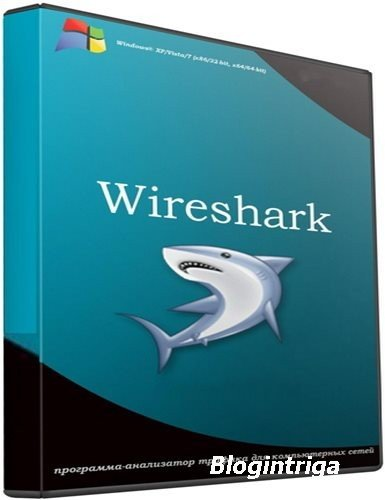 WireShark 2.0.3 Stable (x86/x64) + Portable *PortableApps*
