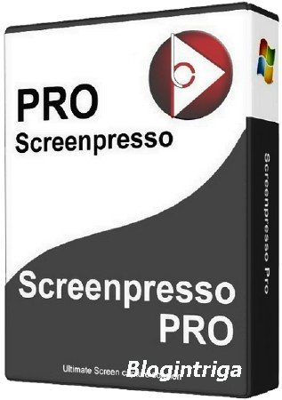 Screenpresso Pro 1.6.3.0 Final